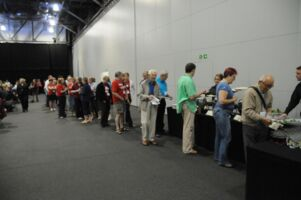 15. internationales Handglocken Symposium, Liverpool, 2012